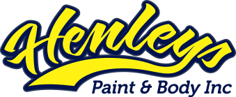 henleys paint and body college station